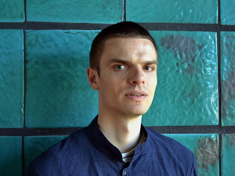 Literaturkurs 2017 David Blum