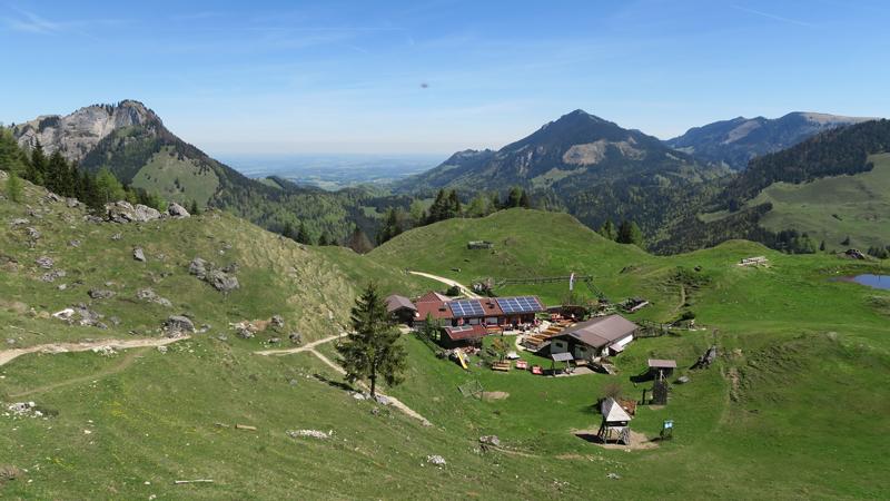 Tourentipp Kranzhorn