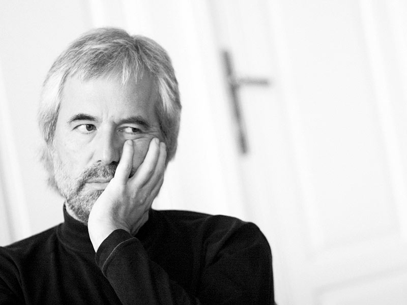 Ludwig Laher Tutor Literaturkurs 2017