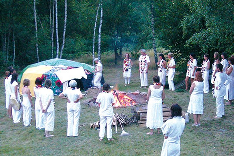 Sommerakademie Motten Veranstaltung Natur
