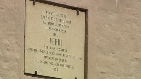 Verdi, Rigoletto