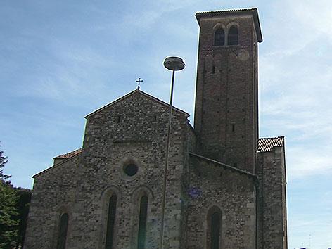 Kirche San Francesco Udine