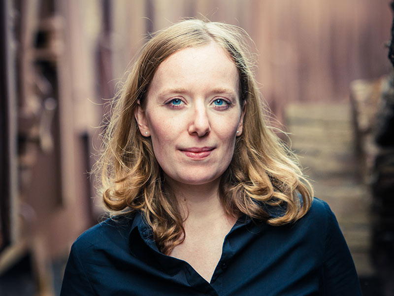 Theresia Töglhofer Graz Literaturkurs 2017