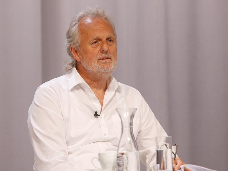 Hubert Winkels Jury