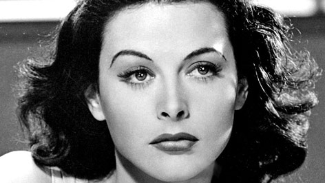 xart Hedy Lamarr
