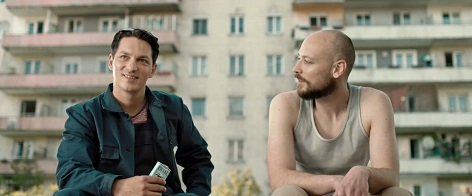 "Film ""Die Migrantigen"""
