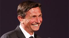Akademija SLOG 60 let Pahor
