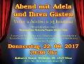 Talk mit Adela Banášová in Wien