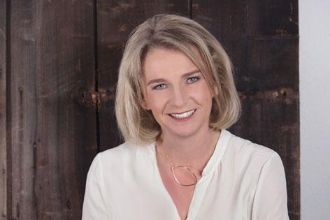 Bürgermeisterin Marion Wex Buch