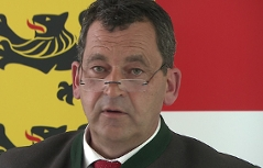 Helmut Nikel BZÖ Obmann
