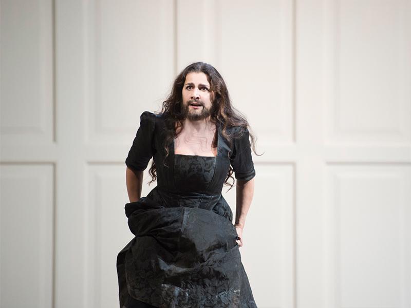 Cecilia Bartoli als Ariodante