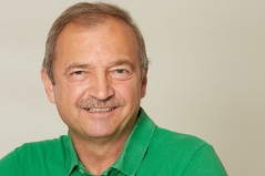 Werner Falb-Meixner Zurndorf
