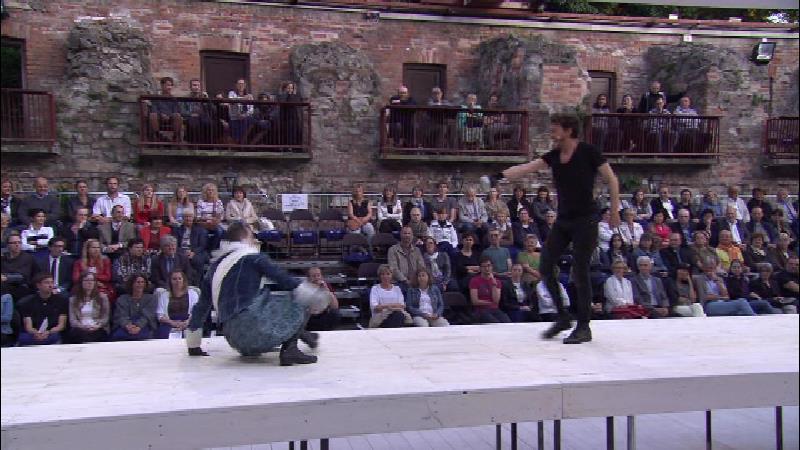 Kasematten Graz Cyrano