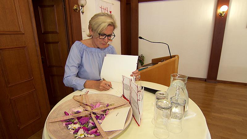 Petra Pani, Kinderbuch, Kinderautorin