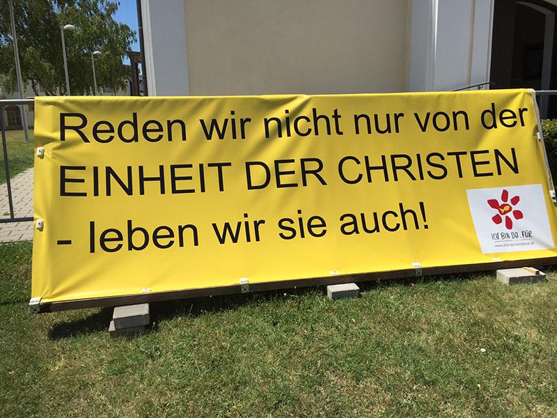 Volksabstimmung in St. Andrä