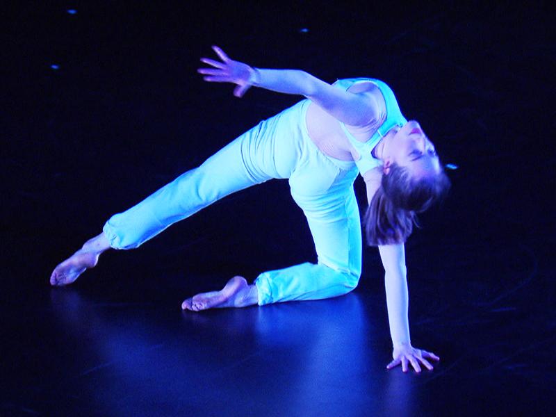 Tanz ist Leviathan Premiere