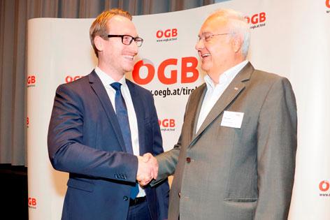 Philip Wohlgemuth, Otto Leist