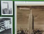 Ausstellung Kult Zeppelin Museum