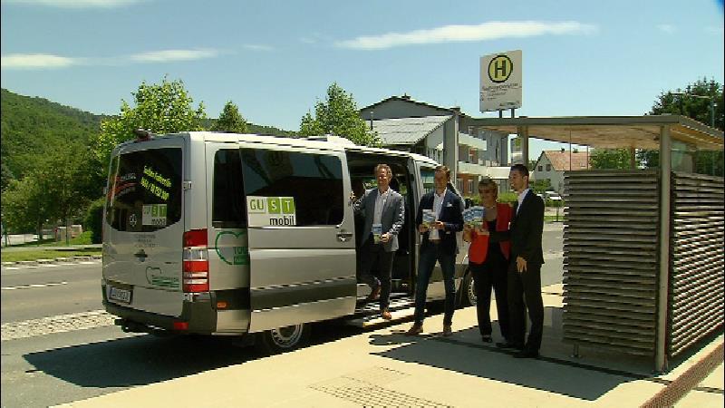 GUST-Mobil Graz-Umgebung