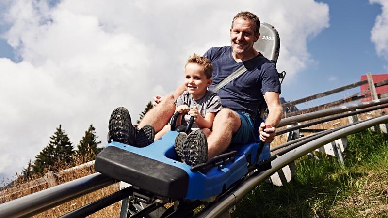 Alpin Bob Meran 2000 Kinder