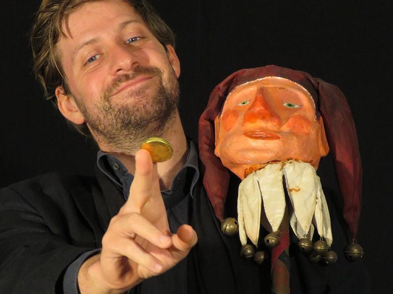 Theaterfest 2017 Schwechat Weder Lorbeerbaum noch Bettelstab
