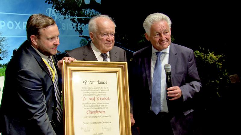 Seniorenbund Ratzenböck Pühringer