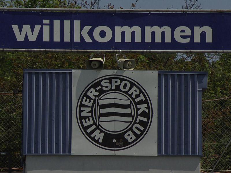 Sportklub Platz Hernals