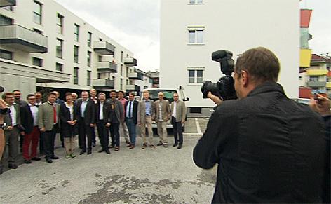Günstig Wohnen Tirol Als Vorbild Für Salzburg Salzburgorfat