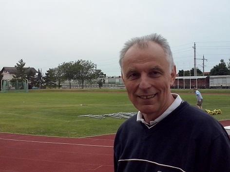 Karl Hanzl