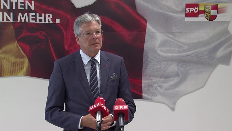 Peter Kaiser SPÖ