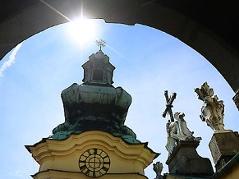 Kirche 800 Jahr Jubiläum Diözese Graz-Seckau