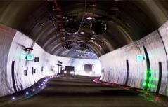 Tunnelkette Klaus