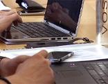 Mediennutzung Web Internet Computer Handy Mobiltelefon Digitalisierung Medien IT