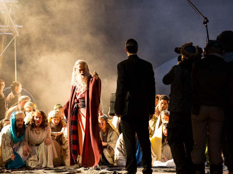 Auszeichnung, Graz, Oper, Passion