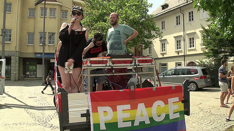 Pride Day Klagenfurt