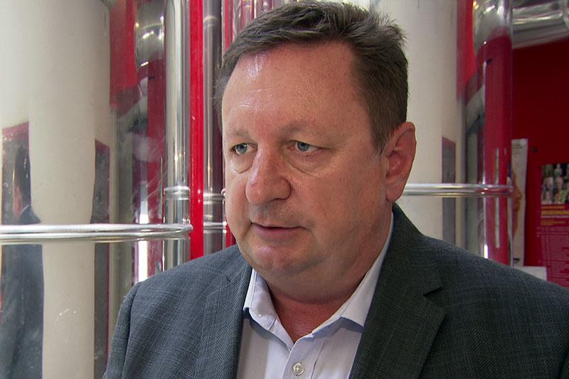 Bundeselternvertreter Gernot Schreyer
