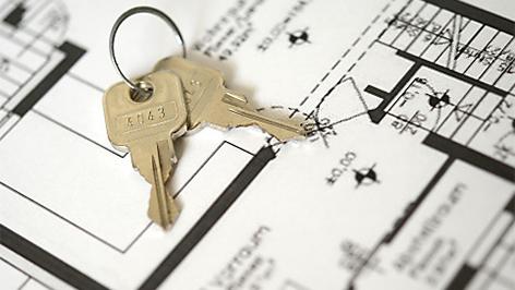 Bauplan, Schlüssel