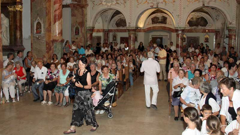 Branko Kornfeind svečuje 40. obljetnicu zaredjenja kot duhovnik u Marianki