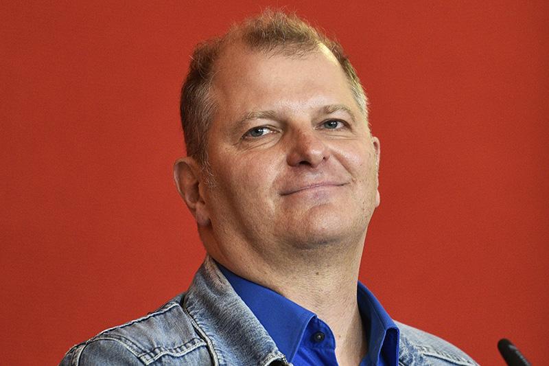 Martin Kusej, designierter Burgtheater-Chef