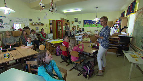 Schulen , Mehrsprachigkeit, Kindergarten, Kinder