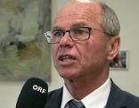 Christian Stöckl (ÖVP), Landesfinanzreferent von Salzburg