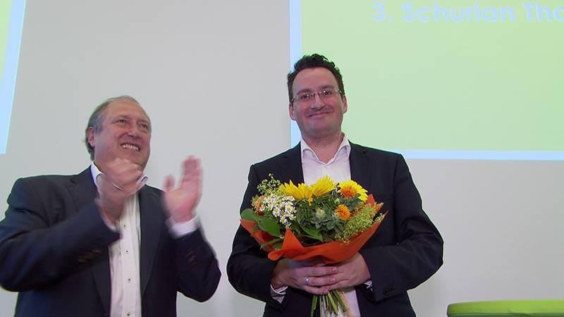Grüne Kandidaten Holub Köchl
