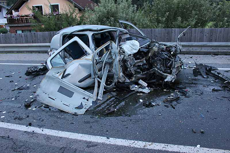 Unfall Rothenthurn