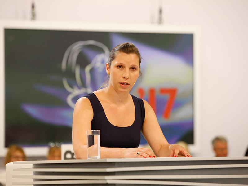 Tag 3 Gianna Molinari
