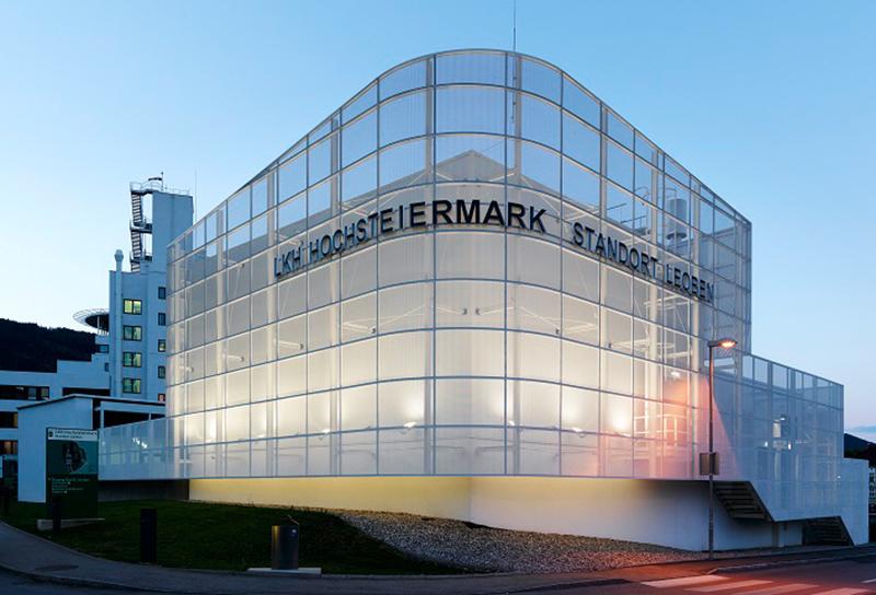 LKH Leoben Strahlentherapiezentrum