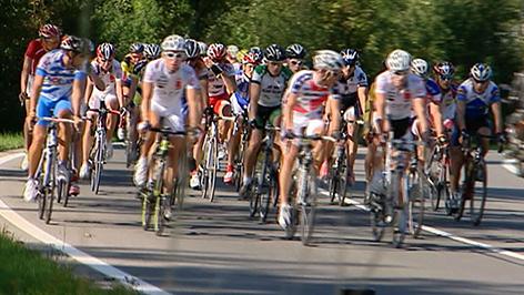 Absage, Radmarathon, Stadtschlaining