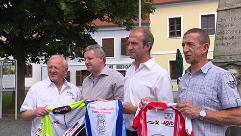Stadt Schlaining, Radmarathon, Absage