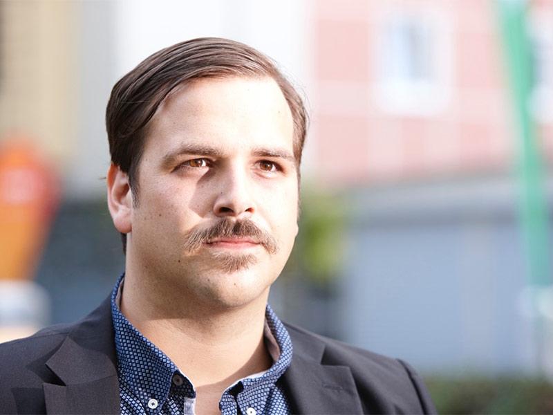 TDDL 2017 Autoren Ferdinand Schmalz