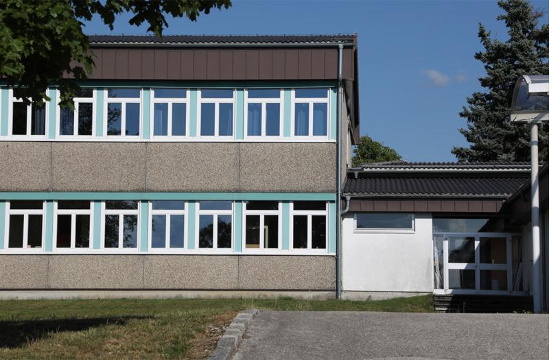 Neue Mittelschule im Bezirk Gmunden