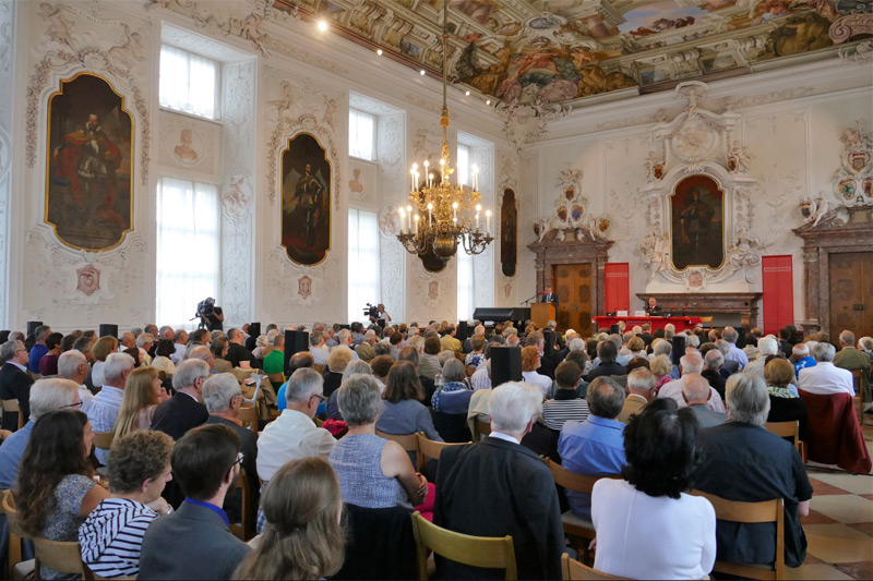 Festsaal Stift Kremsmünster